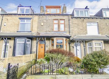 4 bed terraced house for sale in Beckside Road, Great Horton, Bradford BD7