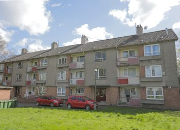 Thumbnail 2 bed flat for sale in 1/1 9 Cairnhill Circus, Glasgow