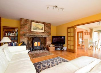 Thumbnail 5 bed detached house for sale in Wilderness Lane, Hadlow Down, Uckfield, East Sussex