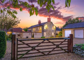 Thumbnail 5 bed detached house for sale in Charity Street, Carlton Scroop, Grantham, Lincolnshire