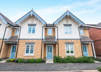 Thumbnail 3 bed terraced house for sale in Simpson Close, Maidenhead
