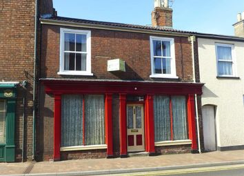 Thumbnail 3 bed terraced house for sale in King Street, Market Rasen