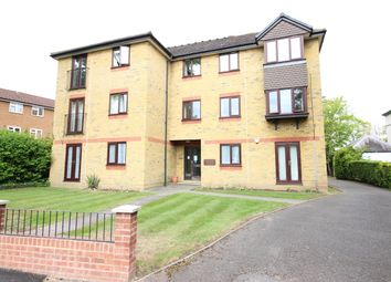 Thumbnail 1 bed flat for sale in Drey Court, The Avenue, Worceser Park, Surrey