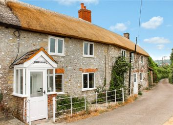 Thumbnail 2 bed terraced house for sale in Coles Lane, Axminster, Devon