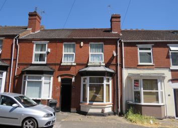 Thumbnail 2 bedroom terraced house for sale in Crescent Road, Dudley