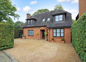 Thumbnail Detached house for sale in Windmill Close, Ivinghoe, Leighton Buzzard