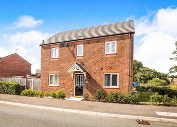 Thumbnail 3 bed semi-detached house for sale in Elm Avenue, Penyffordd, Chester, Flintshire