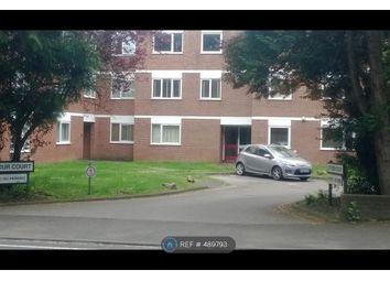 Thumbnail 2 bed flat to rent in Fleet Road, Fleet