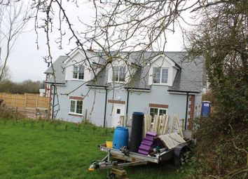 Thumbnail 3 bedroom cottage for sale in Foxhills Road, Lytchett Matravers, Poole