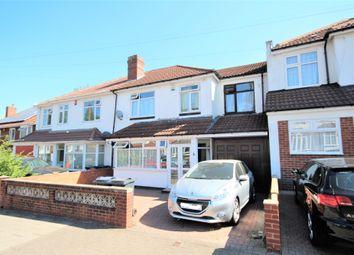 Thumbnail 4 bed semi-detached house for sale in Bernard Road, Edgbaston, Birmingham