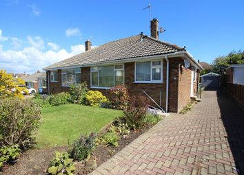 Thumbnail 2 bed semi-detached bungalow for sale in Sea View Drive, Scarborough