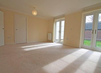 Thumbnail 4 bed link-detached house to rent in Wharf Way, Kings Langley, Hertfordshire