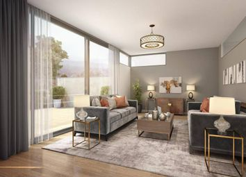 "Thumbnail 3 bed property for sale in ""2 22 The Crescent"" at West Coates, Edinburgh"