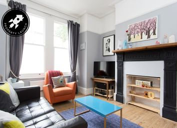 1 bed maisonette for sale in Princess May Road, London N16