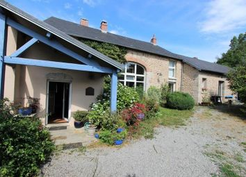 Thumbnail 4 bed property for sale in Gueret, Limousin, 23000, France