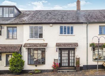 Thumbnail 3 bed terraced house for sale in High Street, Dunster, Minehead