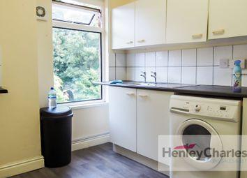 Thumbnail 1 bed flat to rent in Newman Road, Erdington, Birmingham