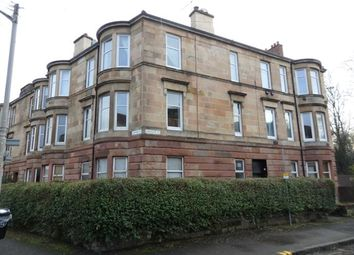 Thumbnail 3 bed flat to rent in Kirkwood Street, Govan, Glasgow