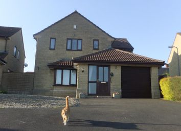Thumbnail 4 bed detached house to rent in Sunnymead, Midsomer Norton, Radstock