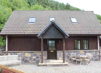 Thumbnail 3 bed detached house for sale in 2 Lubnaig Cottage, Strathyre