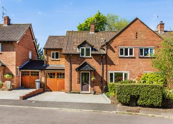4 bed semi-detached house for sale in Hall Dene Close, Guildford GU1