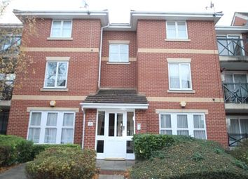 Thumbnail 2 bed flat for sale in Marathon Way, London