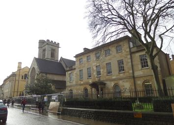 Thumbnail 1 bed flat to rent in Apartment 402, 52 New Inn Hall Street, Oxford