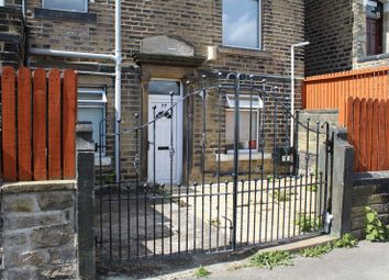 Thumbnail 1 bedroom flat to rent in Fenton Road, Lockwood, Huddersfield