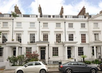 Thumbnail 2 bed flat to rent in St Marys Terrace, London