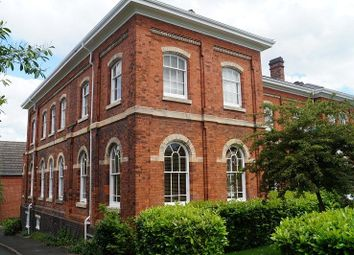 Thumbnail 1 bed flat to rent in Magdalene Court, 1 Vernon Road, Birmingham, West Midlands.
