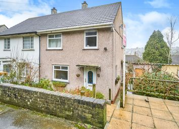 Thumbnail 3 bed semi-detached house for sale in Wolverwood Lane, Plympton, Plymouth
