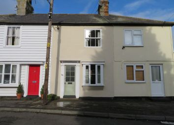 Thumbnail 2 bed terraced house for sale in New Road, Tollesbury, Maldon