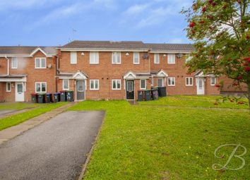 2 bed terraced house for sale in Millers Way, Kirkby-In-Ashfield, Nottingham NG17