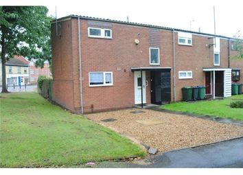 Thumbnail 2 bedroom end terrace house to rent in Station Road, Oldbury