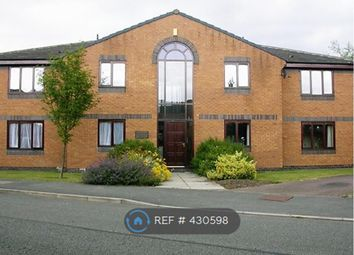 Thumbnail 1 bed flat to rent in (Westminster House), Chester