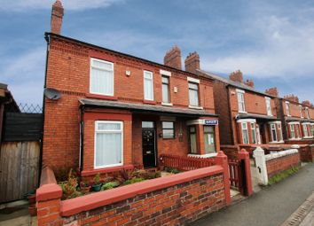 Thumbnail 4 bed semi-detached house for sale in High Street, Saltney, Flintshire