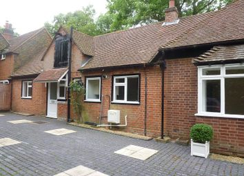 Thumbnail 2 bed bungalow to rent in Cedar Terrace, Thackhams Lane, Hartley Wintney, Hook