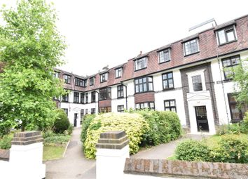 Thumbnail 2 bedroom flat to rent in Surbiton Crescent, Kingston Upon Thames