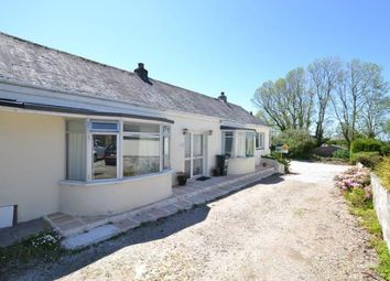 Thumbnail 3 bed bungalow for sale in Camborne, Cornwall, .