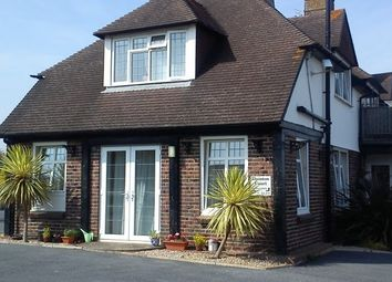 Thumbnail 1 bed flat to rent in 95 Dartmouth Road, Paignton