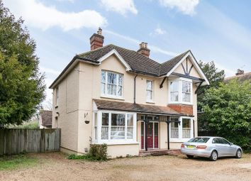 Thumbnail 7 bed detached house for sale in Central Parade, Massetts Road, Horley