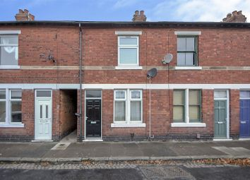 2 bed terraced house for sale in Nathaniel Road, Long Eaton, Nottingham NG10
