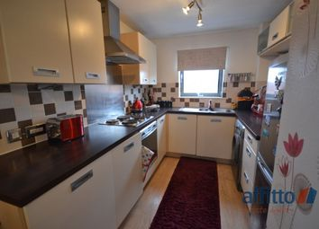 Thumbnail 2 bed flat to rent in Albion Street, Horsley Fields, Wolverhampton