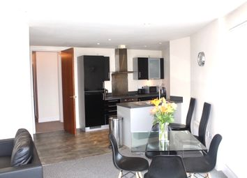 Thumbnail 2 bed flat to rent in Trawler Road, Maritime Quarter, Swansea