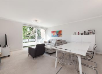 Thumbnail 2 bedroom flat for sale in Maresfield Gardens, Hampstead