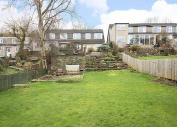 Thumbnail 5 bed semi-detached house for sale in School Lane, Addingham, Ilkley