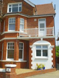 Thumbnail Studio to rent in Aymer Road, Hove