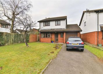 Thumbnail 4 bed detached house for sale in Treetops, Portskewett, Caldicot