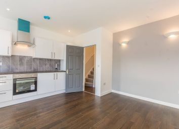 Thumbnail 3 bed flat for sale in Blackhorse Lane, Walthamstow