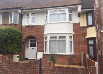 Thumbnail 3 bed terraced house to rent in Portland Avenue, Harwich